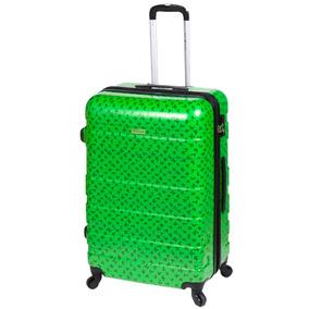 3620db993 Valija Rosa Mediana Primicia De Colores Jamaica Lanueve - Equipaje y  Accesorios de Viaje Valijas en Mercado Libre Argentina