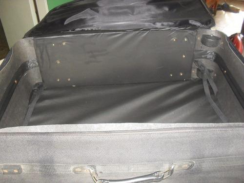 valija de viaje grande importada