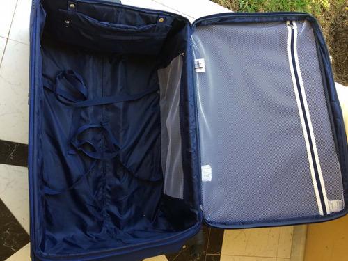 valija de viaje náutica (usa) de 30 pulgadas, la más grande