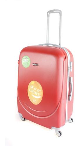 valija grande 28 4 ruedas 360 candado envio gratis
