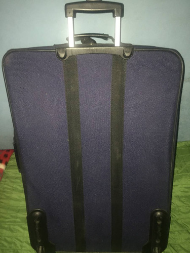 valija grande azul marino 70x50x30-35