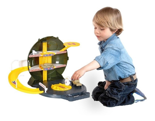 valija juguetes set kit juego para nene varon 5,6,7,8,9 años