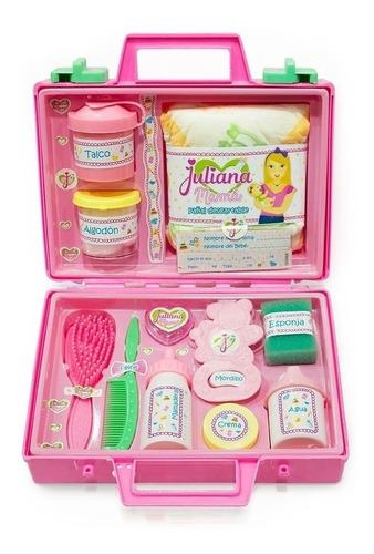 valija juliana chica bebote mama accesorios mo10 babymovil