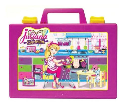 valija juliana cocinera accesorios cocina cod 009 bigshop