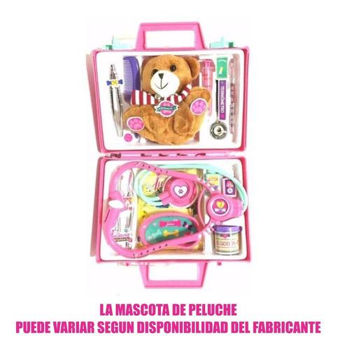 valija juliana veterinaria chica con 1 mascota mundo manias