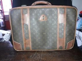 9837accd0 Valija Louis Vuitton - Equipaje, Bolsos y Carteras en Mercado Libre ...