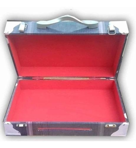 valija maletín luna  miel,urna, buzón grande cartel y envio