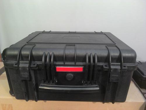 valija para dron profesional