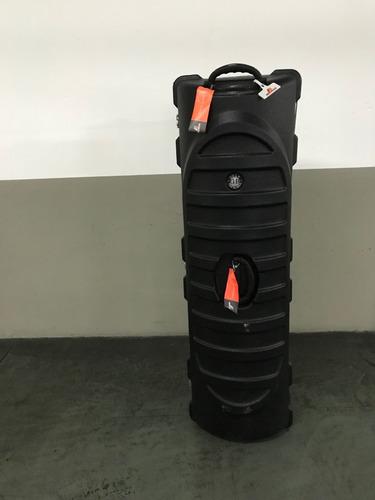valija para palos y bolsa de golf