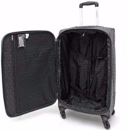valija primicia-4 ruedas-mediana-graphis light-lubeca
