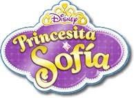 valija princesita sofía  con accesorios disney princesas