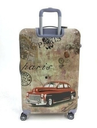 valija rigida grande auto boerss