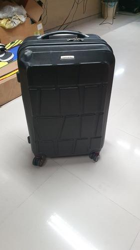 valija samsonite 4 ruedas mediana
