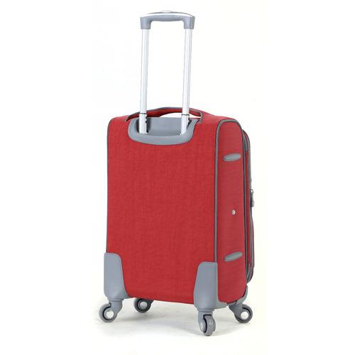 valija semi rigida mediana24 viaje ruedas 360 reforzada candado diseños unicos liviana interior forrado irrompible tsr
