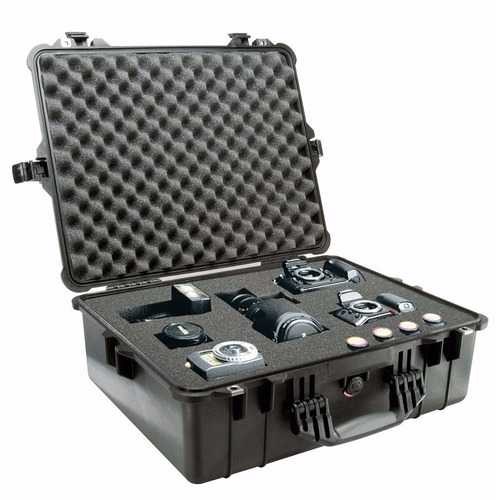 valija táctica varias medidas peli (cámaras, drones) mj138