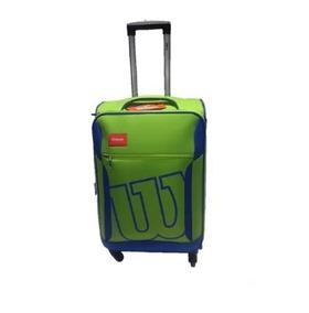 710078cac Maletas Greenwich - Equipaje y Accesorios de Viaje Valijas Otras Marcas  Verde en Mercado Libre Argentina