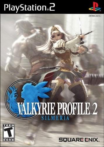 Resultado de imagem para valkyrie profile 2