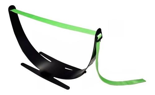 valla plástica flexible coordinación regulable hasta 35 cm