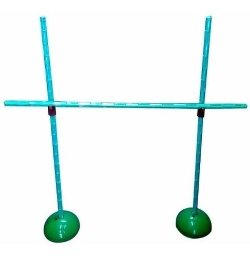 valla salto 1 m regulable inyectada irrompible entrenamiento