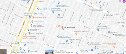 valle de anahuac, departamento, venta, ecatepec, edo mexico