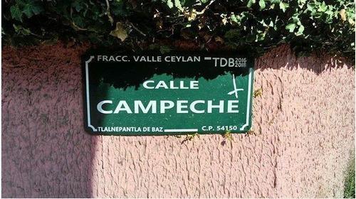 valle de ceylan, casa venta, tlalnepantla estado de mexico