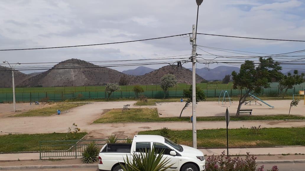 valle de los reyes, maipú, chile