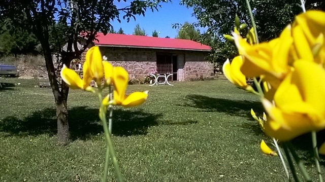 valle de pancanta 21 has con casa y cabana