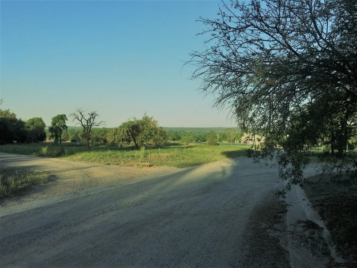 valle del golf - lote 1era etapa - 1590 m2 - buena vista