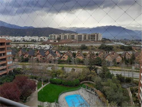 valle del monasterio 2298 - departamento 604