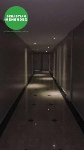 valle escondido - la rosella villa dpto 1, 2 y 3 dormitorios - con cochera