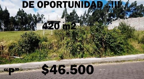 valle, via cashapamba,hermosos terrenos 342 m2 desde 39.900