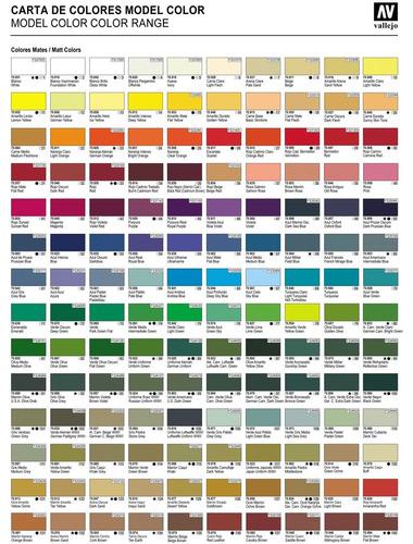 vallejo model color 152 silver grey fs37150 ral9002