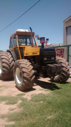 valmet 1880 s año 1998, 180 hp doble tracción