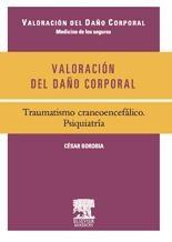 valoración del daño corporal : traumatismo craneoencefalico