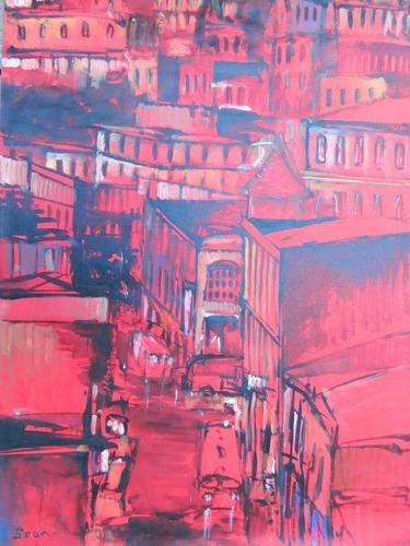 valparaiso en rojo