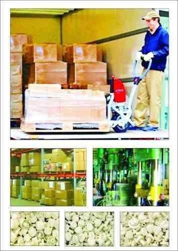 valper regulador para garrafa gas envasado 1 mts paz 9530