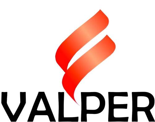 valper vastago de cocina 50-55-60  x 8 mm pack x 10u 5001