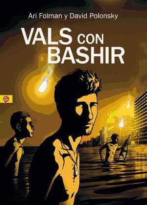 vals con bashir(libro )