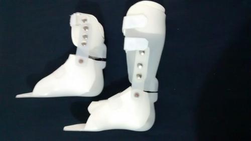 valvas ortopédicas fabricación a medida