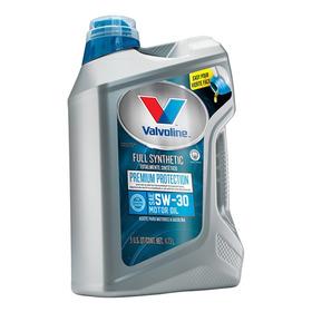 Valvoline Aceite Full Sintetico 5 W 30. Envase 5 Ct.