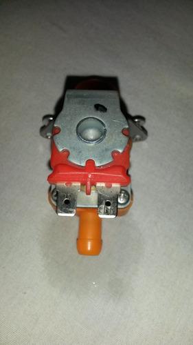 válvula agua lava e seca samsung wd8854rjf usado 110 volts