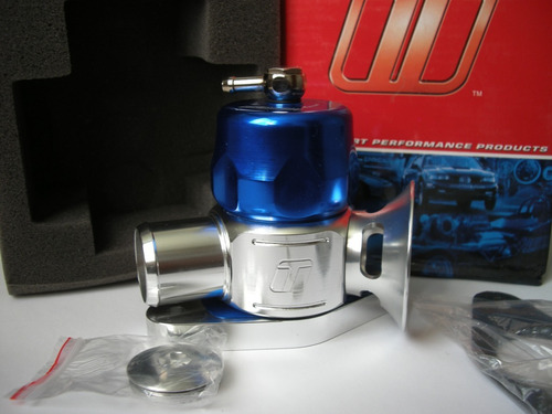 valvula blow off tipo turbosmart mazdaspeed cx7 ndd
