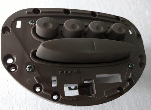 válvula botonera orbis con disparador gas natural