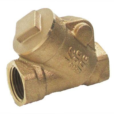 Valvula Check Columpio 189 49076 Foset 109 10 En