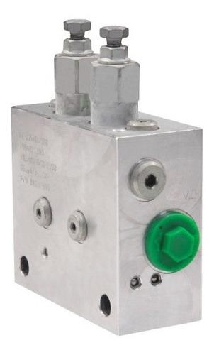 válvula compensação do sistema  84207595 new holland rg140b