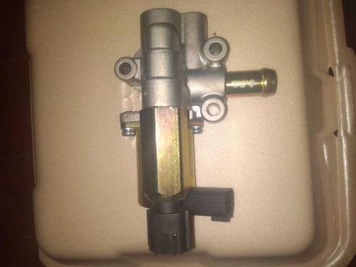 válvula control aire en marcha mínima (iac) tsuru 1995 1.6l
