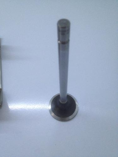 válvula de admisión mercedes benz 711 y 1720
