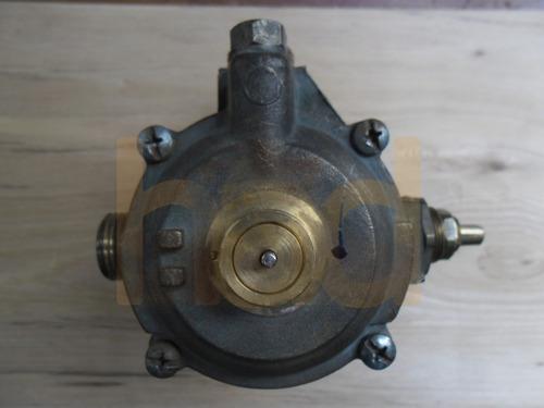 válvula de agua calefón ionizado splendid sa 13000 h