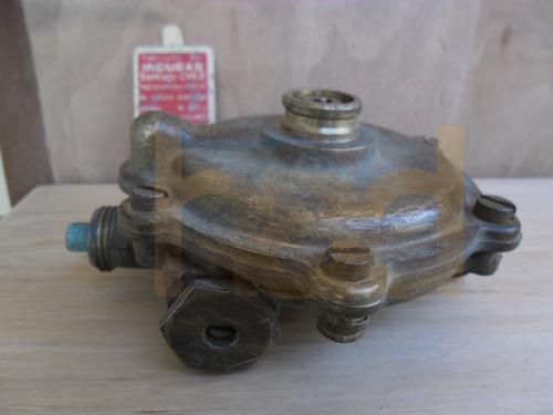 válvula de agua calefón junkers we 325 l