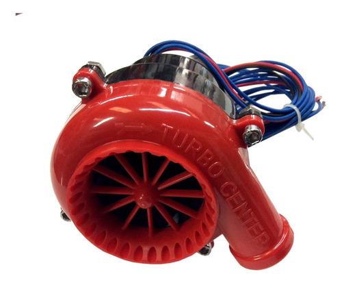 valvula de alivio fake sonido electronico blow off 130 db